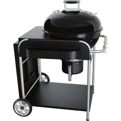 Jamestown Kugelgrill Dexter XL mit Wagen