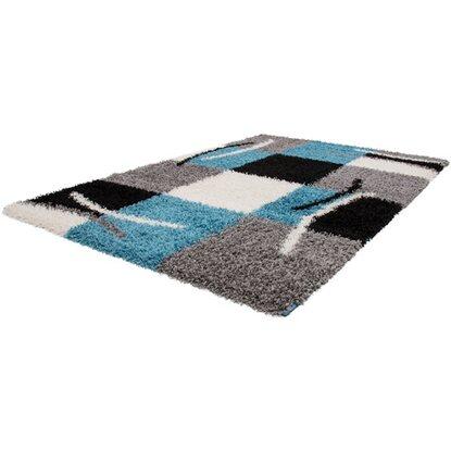 teppich tender 240 blau 200 cm x 290 cm kaufen bei obi. Black Bedroom Furniture Sets. Home Design Ideas