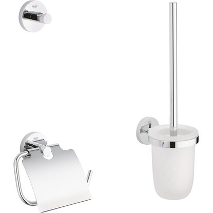 Grohe WC-Set 3 in 1 Essentials