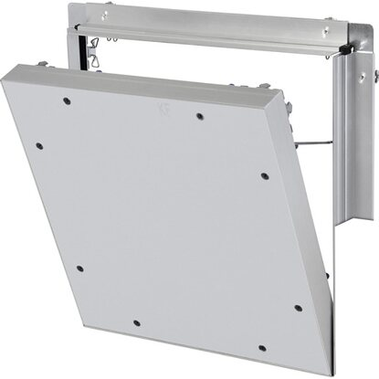 Knauf alutop Revisionsklappe Revo F30 Wand 40 x 40 cm
