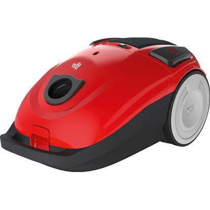 Dirt Devil Bodenstaubsauger Capoera 1.1 EKK: B 800 Watt Red