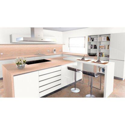 arbeitsplatte 65 cm x 3 9 cm travertin beige tv374c kaufen bei obi. Black Bedroom Furniture Sets. Home Design Ideas