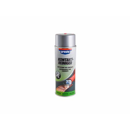 Presto Kontaktreiniger-Spray 400 ml
