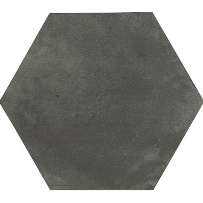 Feinsteinzeug Varese Hexagon Grafit 52 cm x 60 cm