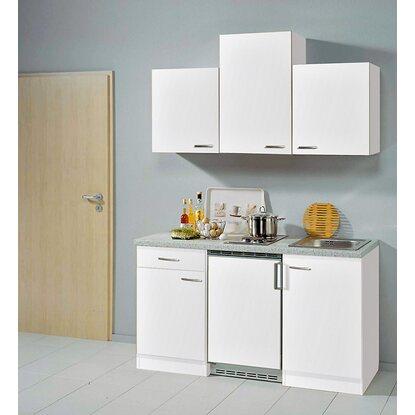 flex well classic k chenzeile wito 150 cm wei kaufen bei obi. Black Bedroom Furniture Sets. Home Design Ideas