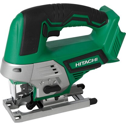 Hitachi Akku Stichsäge CJ18DGL Basic
