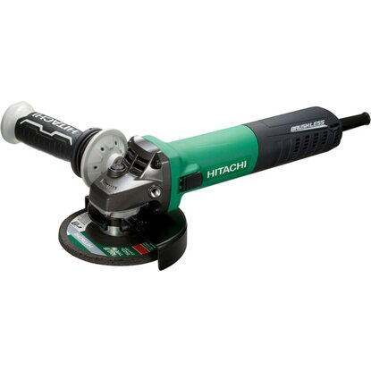 Hitachi Winkelschleifer G13VE Brushless