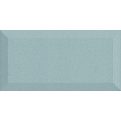 Wandfliese Metro Grau Facette 10 Cm X 20 Cm Kaufen Bei Obi