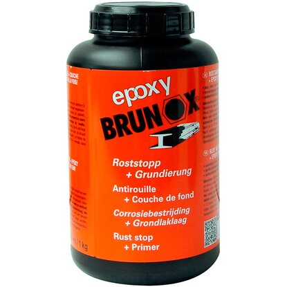 Brunox Epoxy Rostumwandler 1000 ml