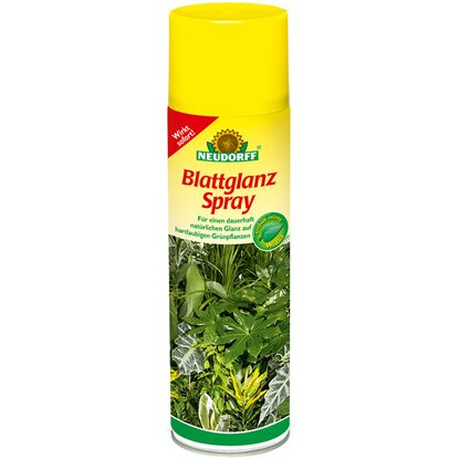 Neudorff Blattglanz-Spray 500 ml