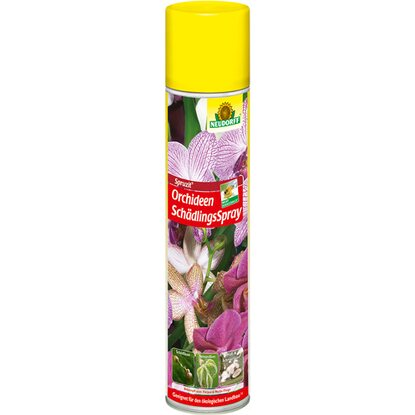 Neudorff Spruzit Orchideenschädlings-Spray 300 ml