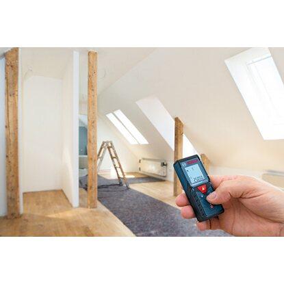 bosch professional laser entfernungsmesser glm 40 kaufen bei obi. Black Bedroom Furniture Sets. Home Design Ideas