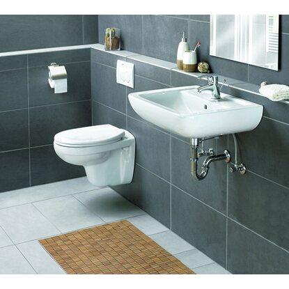 ideal standard wand wc palaos tiefsp ler wei kaufen bei obi. Black Bedroom Furniture Sets. Home Design Ideas