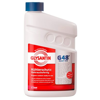 Glysantin Protect Plus Ready Mix