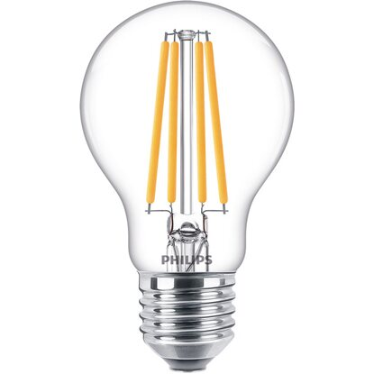 Philips LED-Lampe Classic 100 W EEK: A++