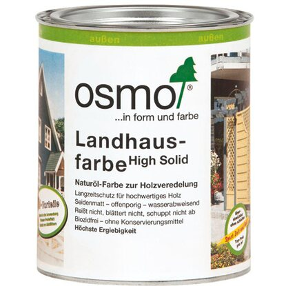 osmo landhausfarbe labrador 750 ml kaufen bei obi. Black Bedroom Furniture Sets. Home Design Ideas
