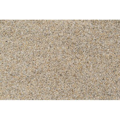 Quarzsand Beige 0,7 - 1,2 mm 25 kg PE-Sack