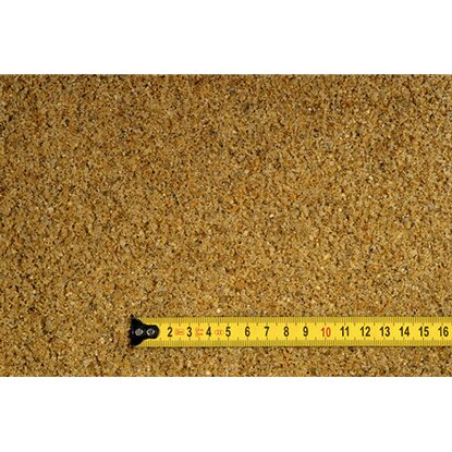 Quarzsand Beige 0,06 - 2 mm 1000 kg Big-Bag