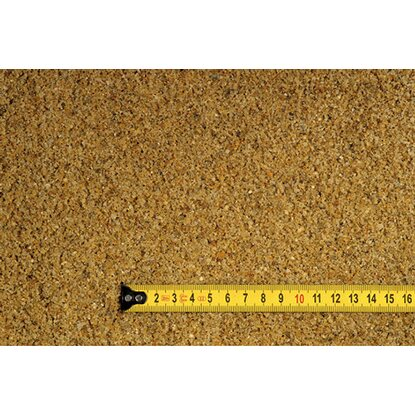Quarzsand Beige 0,3 - 2 mm 1000 kg Big-Bag
