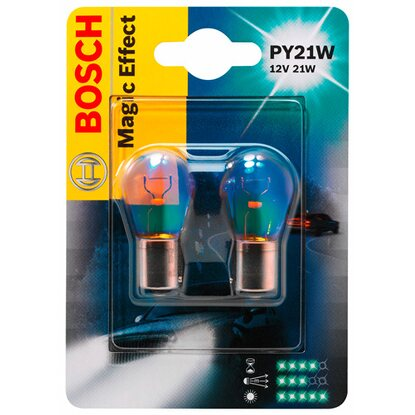 Bosch GLL Magic Effect PY21 W