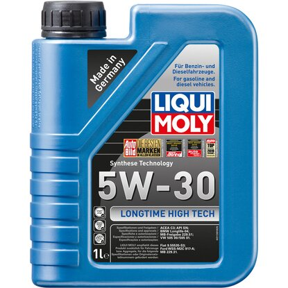 Liqui Moly Longtime High Tech 5W-30 1 l