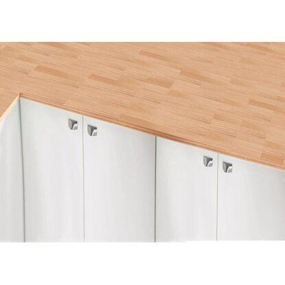 massivholzplatte 300 x 60 x 4 cm buche kaufen bei obi. Black Bedroom Furniture Sets. Home Design Ideas