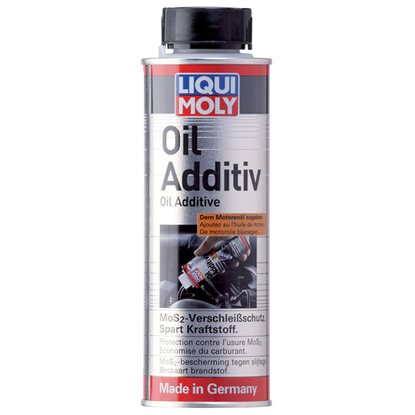 Liqui Moly Öl-Additiv 200 ml