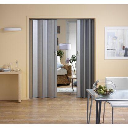 faltt r spacy aluminium 84 cm x 205 cm kaufen bei obi. Black Bedroom Furniture Sets. Home Design Ideas