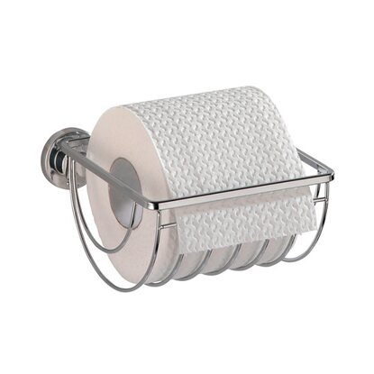 Wenko WC-Papierhalter Bovino Power-Loc