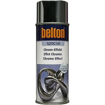 Belton Special Chrom-Effekt Spray glänzend 400 ml