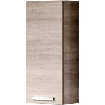 fackelmann h ngeschrank a vero eiche kaufen bei obi. Black Bedroom Furniture Sets. Home Design Ideas