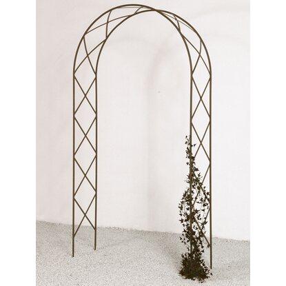 takasho rosenbogen ramona schwarz kaufen bei obi. Black Bedroom Furniture Sets. Home Design Ideas