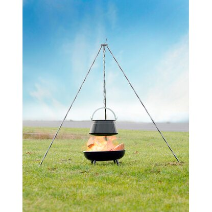 dreibein hammerith 150 cm kaufen bei obi. Black Bedroom Furniture Sets. Home Design Ideas