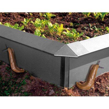 schneckenblech 100 cm x 20 cm x 7 cm kaufen bei obi. Black Bedroom Furniture Sets. Home Design Ideas