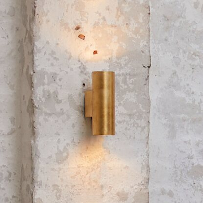 best of home Wandlampe Oro Goldfarben EEK: E-A++