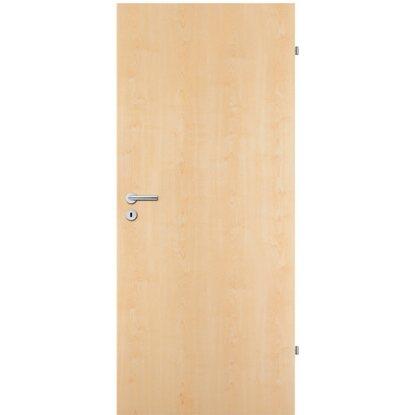 zimmert r cpl ahorn holznachbildung 61 cm x 198 5 cm din links kaufen bei obi. Black Bedroom Furniture Sets. Home Design Ideas