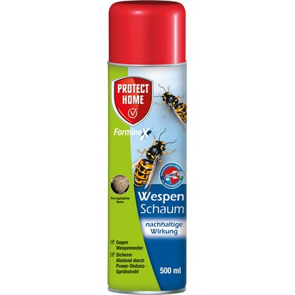 Protect Home Wespenschaum Forminex 500 ml