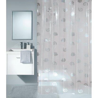 obi duschvorhang henny 180 cm x 200 cm clear kaufen bei obi. Black Bedroom Furniture Sets. Home Design Ideas