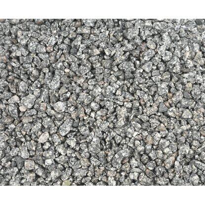 granit splitt grau 8 mm 16 mm 25 kg sack kaufen bei obi. Black Bedroom Furniture Sets. Home Design Ideas