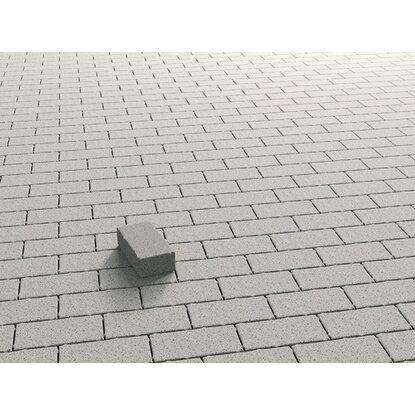 rechteck pflaster beton wei gewaschen 20 cm x 10 cm x 6. Black Bedroom Furniture Sets. Home Design Ideas