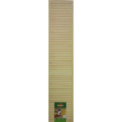 Lamellentür lamellentür kiefer astig 201 3 cm x 39 4 cm kaufen bei obi