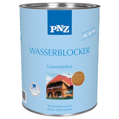 PNZ Wasserblocker Transparent 750 ml