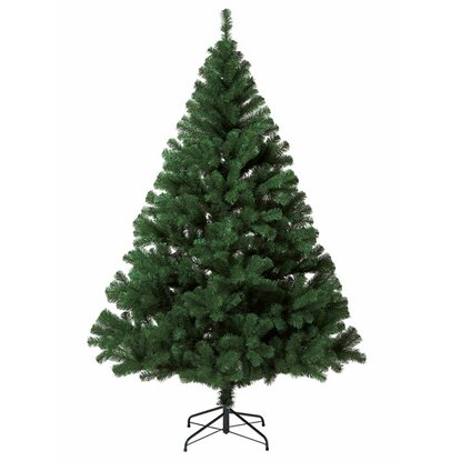 k nstlicher weihnachtsbaum colorade i 210 cm inkl st nder. Black Bedroom Furniture Sets. Home Design Ideas