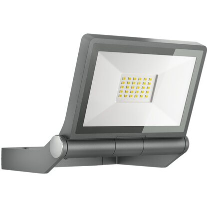 Steinel LED-Strahler XLED one Anthrazit