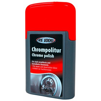 RS1000 Chrompolitur 250 ml