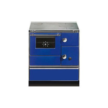 westminster k chenherd k 176 f a blau 5 kw eek a anschluss links kaufen bei obi. Black Bedroom Furniture Sets. Home Design Ideas