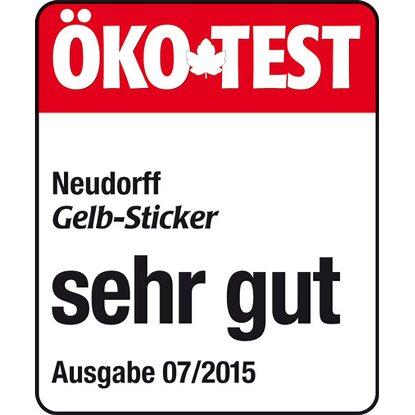 neudorff gelb sticker kaufen bei obi. Black Bedroom Furniture Sets. Home Design Ideas