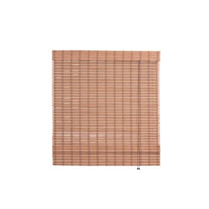 obi bambus raffrollo mataro 120 cm x 160 cm eiche kaufen bei obi. Black Bedroom Furniture Sets. Home Design Ideas