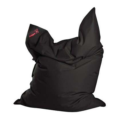 Sitting Point Sitzsack Big Foot Scuba 380 l Schwarz