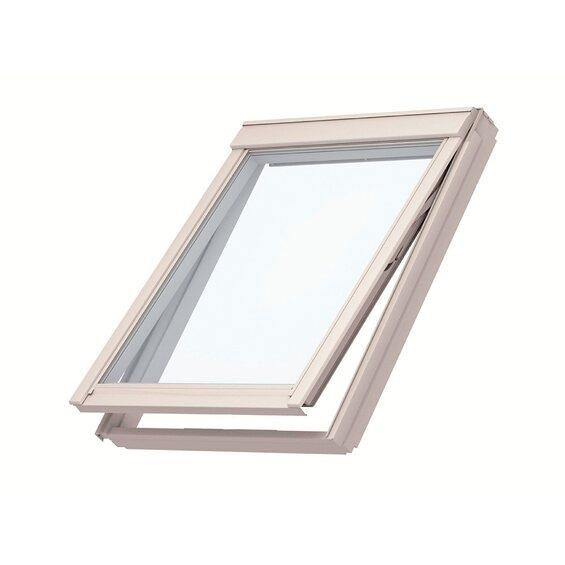 velux klapp schwingfenster kunststoff 114 x 118 cm gpu sk06 0059 im obi online shop. Black Bedroom Furniture Sets. Home Design Ideas